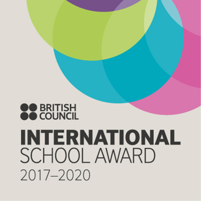 International Schools Award