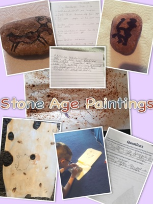 3A Home Learning